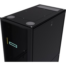 HP 42U 800mmx1075mm G2 Kitted Advanced Network Pallet Rack