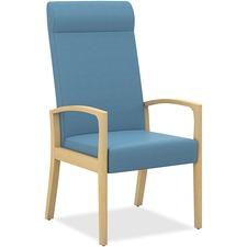 LASHEPHW4L740 - Groupe Lacasse Sencha HEPH Patient Chair