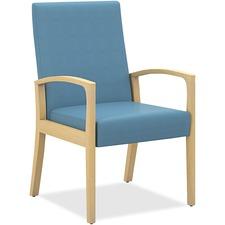 UNCHEPMW4L740 - Groupe Lacasse Sencha HEPM Patient Chair