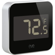 Elgato Eve Degree Temperature & Humidity Monitor