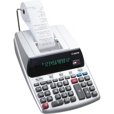CNM MP25DV3 Canon MP25DV-3 Printing Calculator CNMMP25DV3