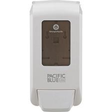 GPC 53058 Georgia Pacific Manual Soap/Sanitizer Dispenser GPC53058