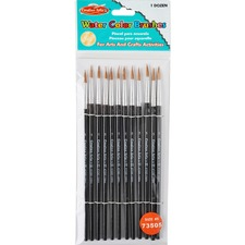 LEO73505 - CLI Water Color Brush