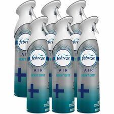 PGC96257CT - Febreze Air Freshener Spray