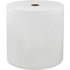 SOL 46897 Solaris Paper LoCor Hard Wound Roll Towels SOL46897
