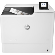 HEW J7Z99A HP Color LaserJet Enterprise M652dn Printer HEWJ7Z99A