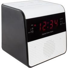 La Crosse Technology Desktop Clock Radio