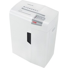 HSM 1051W HSM of America Shredstar X20 Cross-cut Shredder HSM1051W