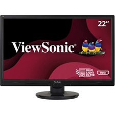 "VEW VA2246MHLED ViewSonic VA2246MH-LED 22"" Monitor VEWVA2246MHLED"