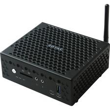 Zotac ZBOX nano C ZBOX-CI547NANO-U Desktop Computer - Intel Core i5 (7th Gen) i5-7200U 2.50 GHz DDR4 SDRAM - Mini PC