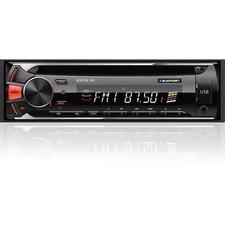 Blaupunkt Boston BOS100 Car CD/MP3 Player - 120 W RMS - Single DIN