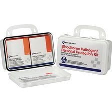 FAO 3065 First Aid Only BBP/Personal Protection Kit  FAO3065