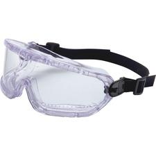 UVX 11250810 Uvex Safety OTG V-Maxx Goggles UVX11250810