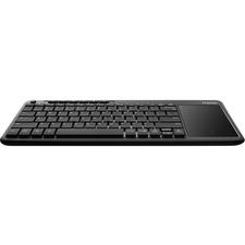 Rapoo K2600 Wireless Touch Keyboard