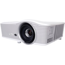Optoma X515 3D DLP Projector - 720p - HDTV - 4:3