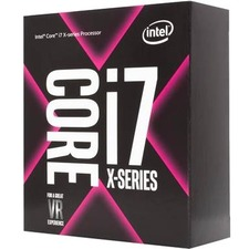 Intel Core i7 i7-7740X Quad-core (4 Core) 4.30 GHz Processor - Socket R4 LGA-2066Retail Pack