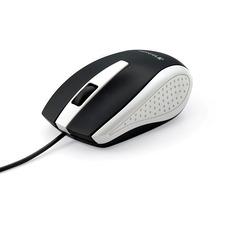 VER 99740 Verbatim Corded Notebook Optical Mouse VER99740