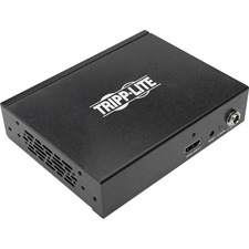 TRP B118004UHD2 Tripp Lite Ultra HD 4-Port 4K 3D HDMI Splitter TRPB118004UHD2