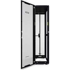 HP 42U 800mmx1200mm G2 Enterprise Shock Rack