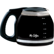 MFE PLD12RB Classic Coffee Mr. Coffee 12-cup Carafe MFEPLD12RB