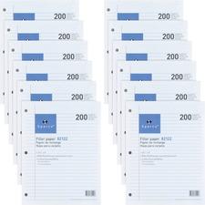 SPR 82122BD Sparco 3HP Notebook Filler Paper SPR82122BD