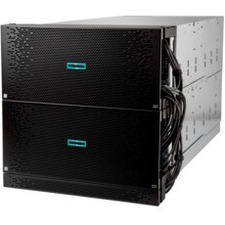 HP Integrity MC990 X 5U Rack-mountable Server - 4 x Intel Xeon E7-8890 v4 Tetracosa-core (24 Core) 2.20 GHz DDR4 SDRAM -