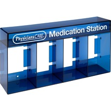 ACM90794 - PhysiciansCare Medication Station Holder