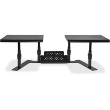 ASP31883 - Allsop ErgoTwin Dual Monitor Stand