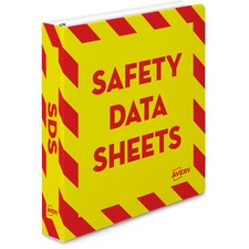 AVE18950 - Avery® Safety Data Sheets Binder