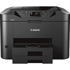 CNM MB2720 Canon Maxify MB2720 Wireless All-in-one Printer CNMMB2720