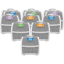 Genuine Joe Air Refreshener Refill Cartridge - Long Lasting, Odor Neutralizer