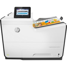 HEW G1W46A HP PageWide Enterprise Color 556dn Printer HEWG1W46A