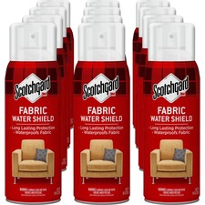 MMM 4106106CT 3M ScotchGard Fabric Protector MMM4106106CT
