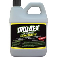 RST 5510 Rust-Oleum Moldex Disinfectant Concentrate RST5510
