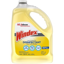 SJN 682265 SC Johnson Windex Multisurface Disinfectant SJN682265
