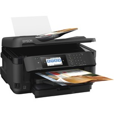 EPS C11CG36201 Epson WorkForce WF-7710 All-in-One Printer EPSC11CG36201