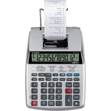 Canon P23DHV3 Printing Calculator