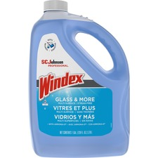 SJN696503 - Windex® Glass Cleaner with Ammonia-D