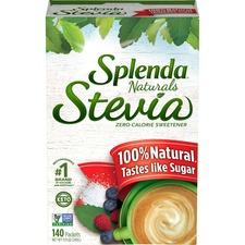 SNH 00232 Splenda Naturals Stevia Sweetener SNH00232