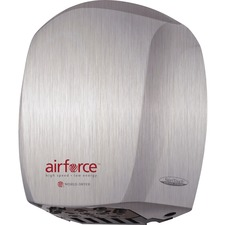 WRL J973A3 World Dryer Airforce High-speed Hand Dryer WRLJ973A3