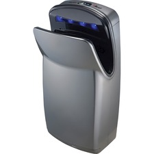 WRL V639A World Dryer VMax High-speed Vertical Hand Dryer WRLV639A