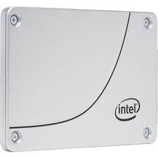 "Intel DC S4500 480 GB Solid State Drive - SATA (SATA/600) - 2.5"" Drive - Internal - 500 MB/s Maximum Read Transfer Rate - 330 MB/s Maximum Write Transfer Rate - 1 Pack - 256-bit Encryption Standard"