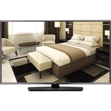 """LG Commercial Lite UV340H 55UV340H 54.6"""" LED-LCD TV - 4K UHDTV - Edge LED Backlight"""