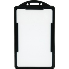 AVT75657 - Advantus ID Card Holder