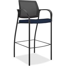 HON IC108IMCU98 HON Ignition Seating Cafe-Height 4-leg Stool HONIC108IMCU98