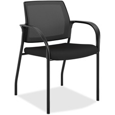 HON IS108IMCU10 HON Ignition Mesh Back/Glides MP Stacking Chair HONIS108IMCU10