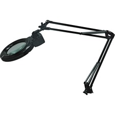 LLR 99958 Lorell 9.4-watt LED Magnifying Lamp LLR99958