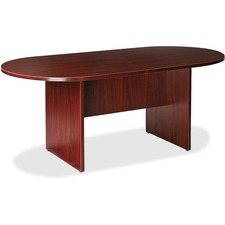 LLRPT7236MY - Lorell Prominence Racetrack Conference Table