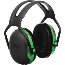 MMM X1A 3M Over-the-head Earmuffs MMMX1A