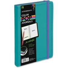NEE 9883301 Neenah Paper Astrobrights Color Pop Journal NEE9883301